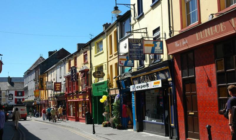 New Street Cafe Killarney